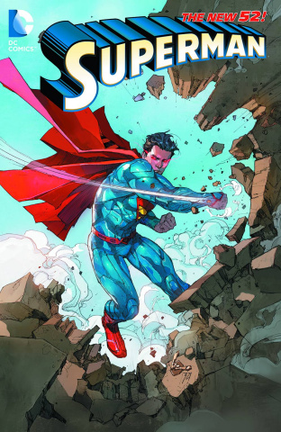 Superman Vol. 3: Fury at World's End