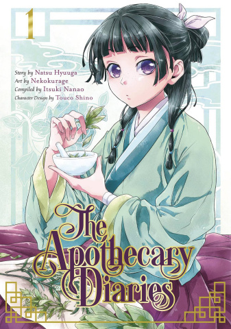 The Apothecary Diaries Vol. 1