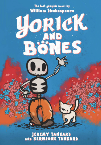 Yorick and Bones