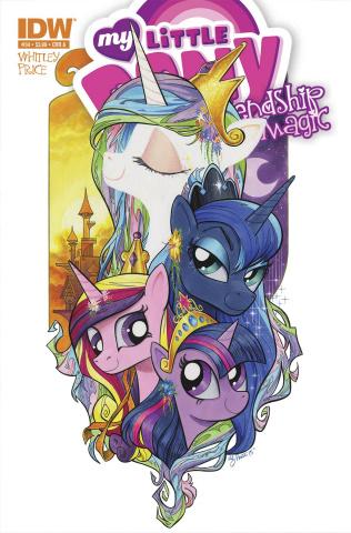 My Little Pony: Friendship Is Magic #34