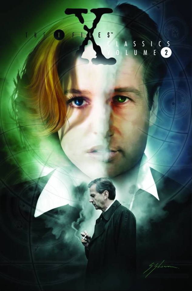 The X-Files Classics Vol. 2