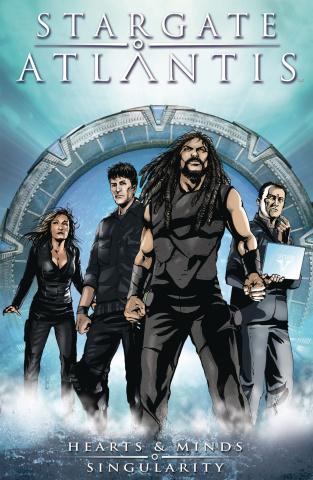 Stargate Atlantis Vol. 2