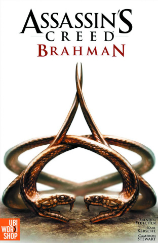Assassin's Creed: Brahman