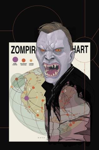 Buffy the Vampire Slayer, Season 9: Freefall #15 (Noto Cover)