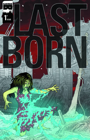 Last Born #1