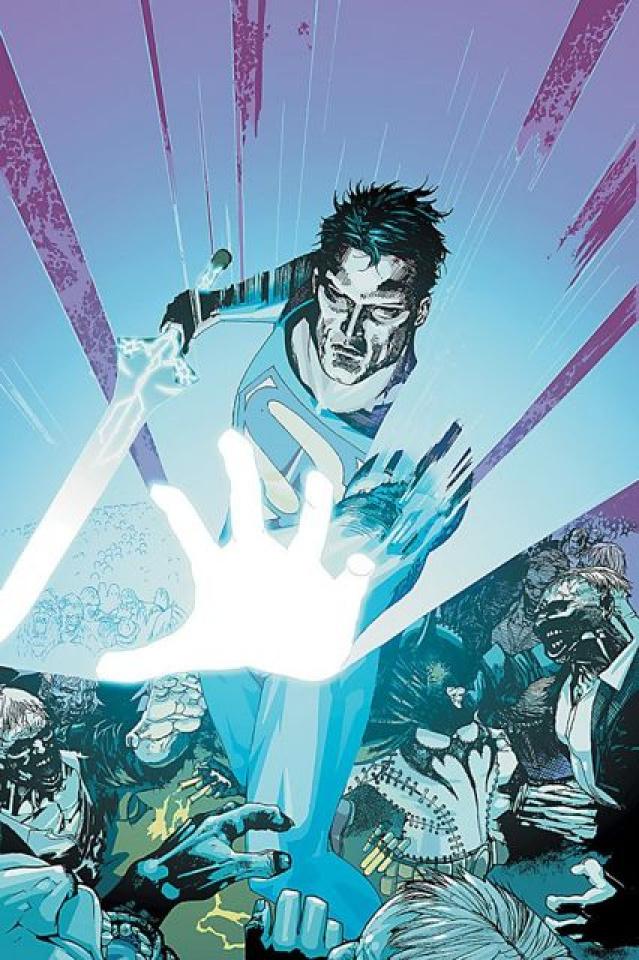Superman / Batman #82