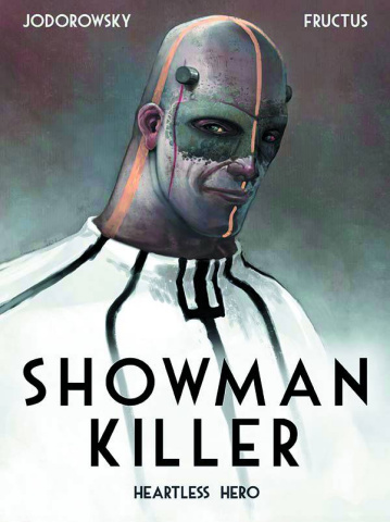 Showman Killer Vol. 1