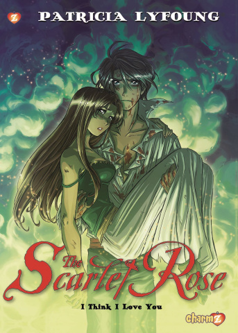 The Scarlet Rose Vol. 3: I Think I Love You