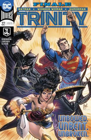Trinity #22