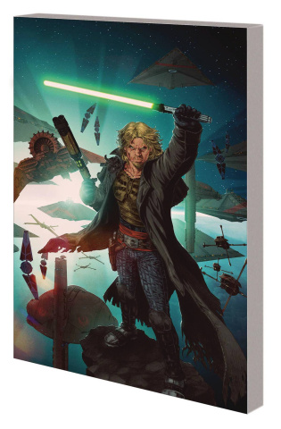Star Wars Legends: Legacy Vol. 3 (Epic Collection)