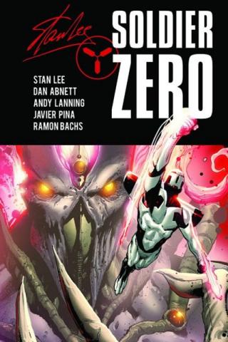 Soldier Zero Vol. 3