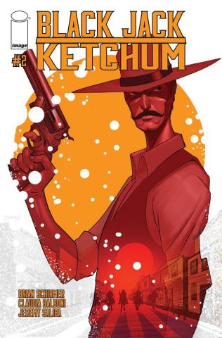 Black Jack Ketchum #2