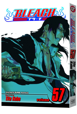 Bleach Vol. 57