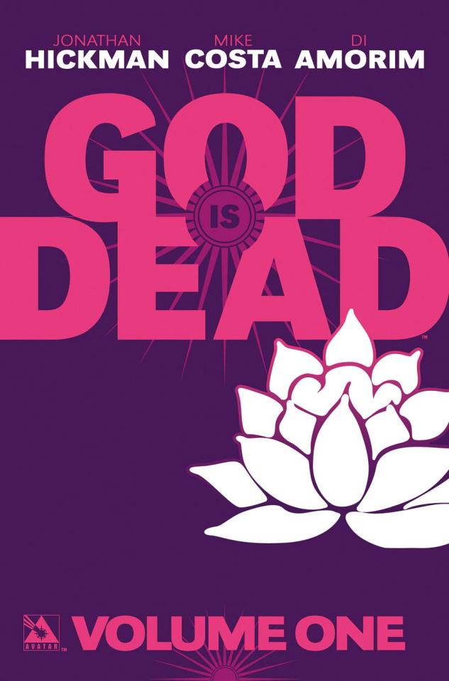 God Is Dead Vol. 1
