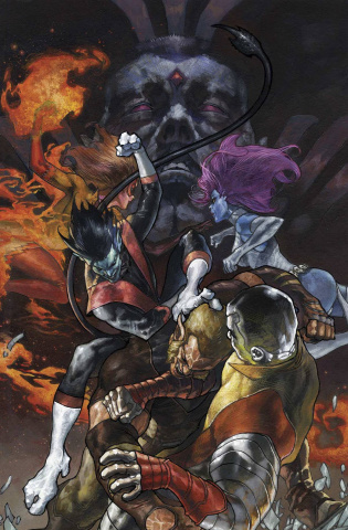 Wolverines #6