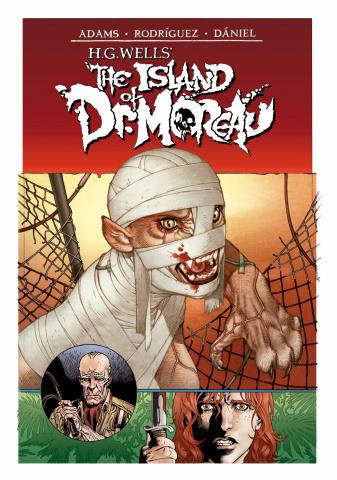 The Island of Dr. Moreau #2