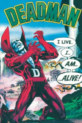 Deadman Vol. 2
