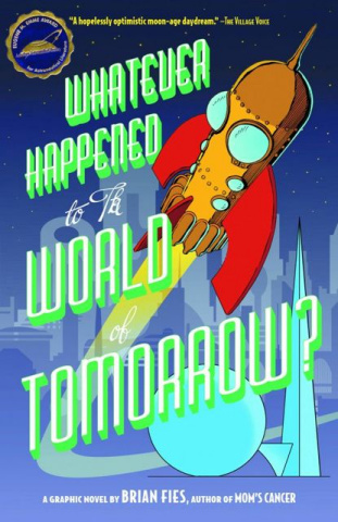 Whatever Happened To World of Tomorrow?