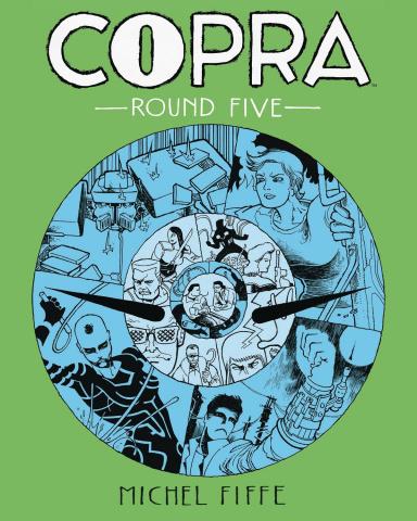 Copra: Round Five