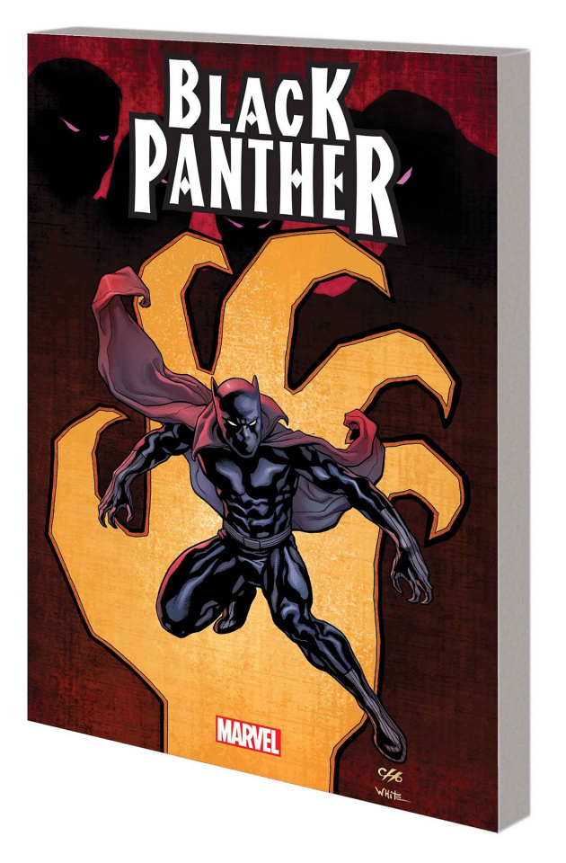 Black Panther by Hudlin Vol. 1