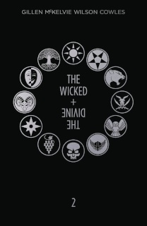 The Wicked + The Divine Vol. 2