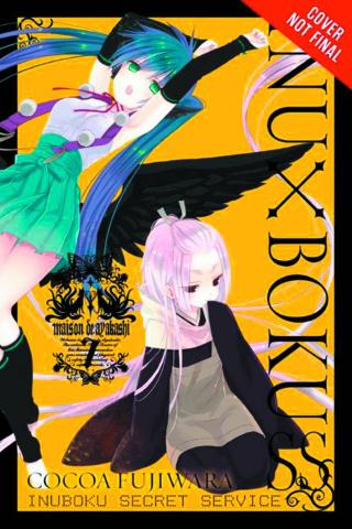 Inu X Boku SS Vol. 7