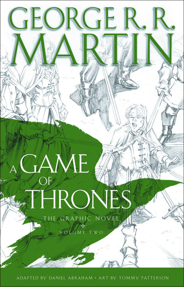 A Game of Thrones Vol. 2