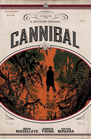 Cannibal #1
