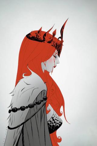 Red Sonja #18 (Lee Virgin Cover)