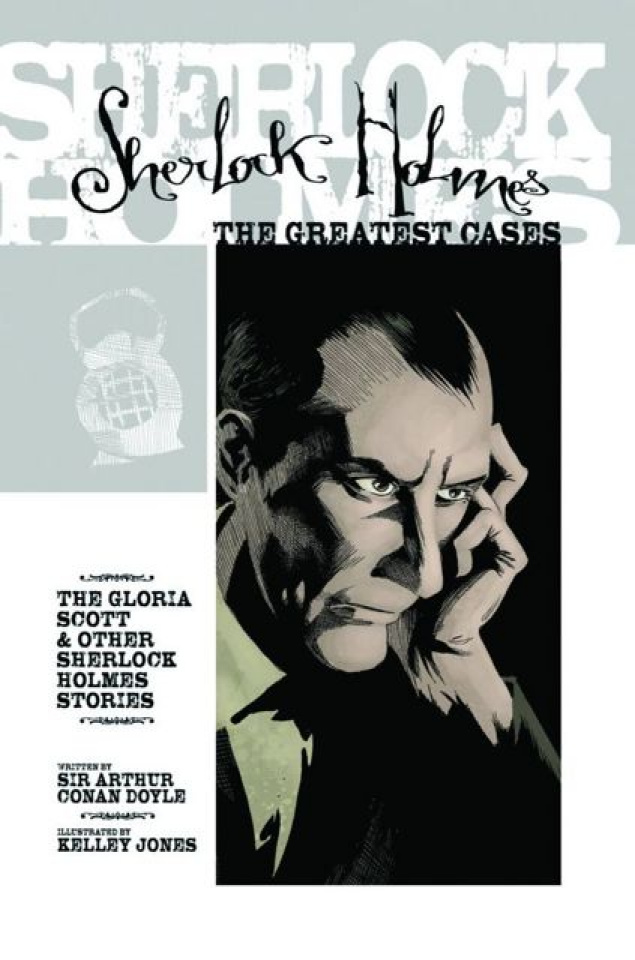 Sherlock Holmes: The Greatest Cases Vol. 1