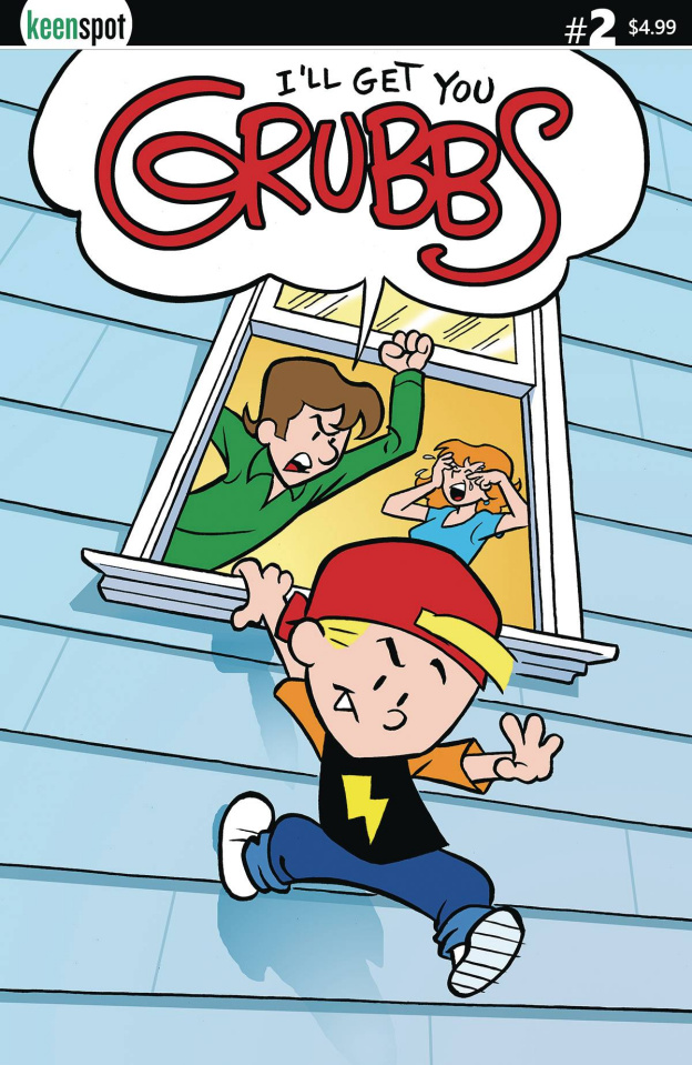 Grubbs #2