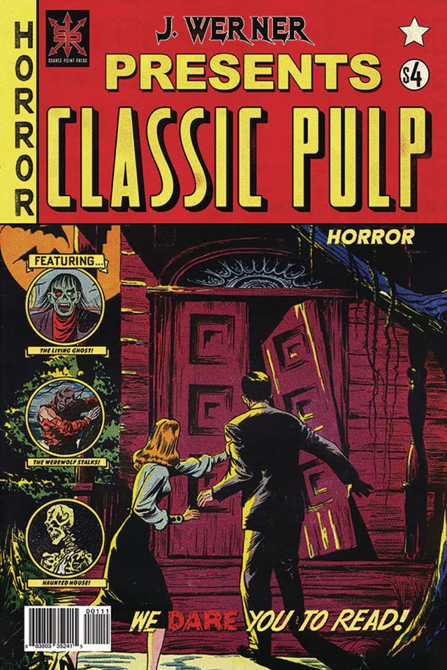 Classic Pulp Horror