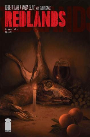 Redlands #6