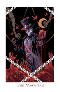 Grimm Fairy Tales: Day of the Dead #1 (Preitano Cover)