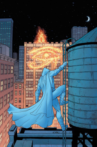 Moon Knight #188: Legacy