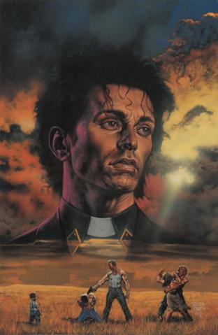 Preacher Vol. 1 (25th Anniversary Omnibus)