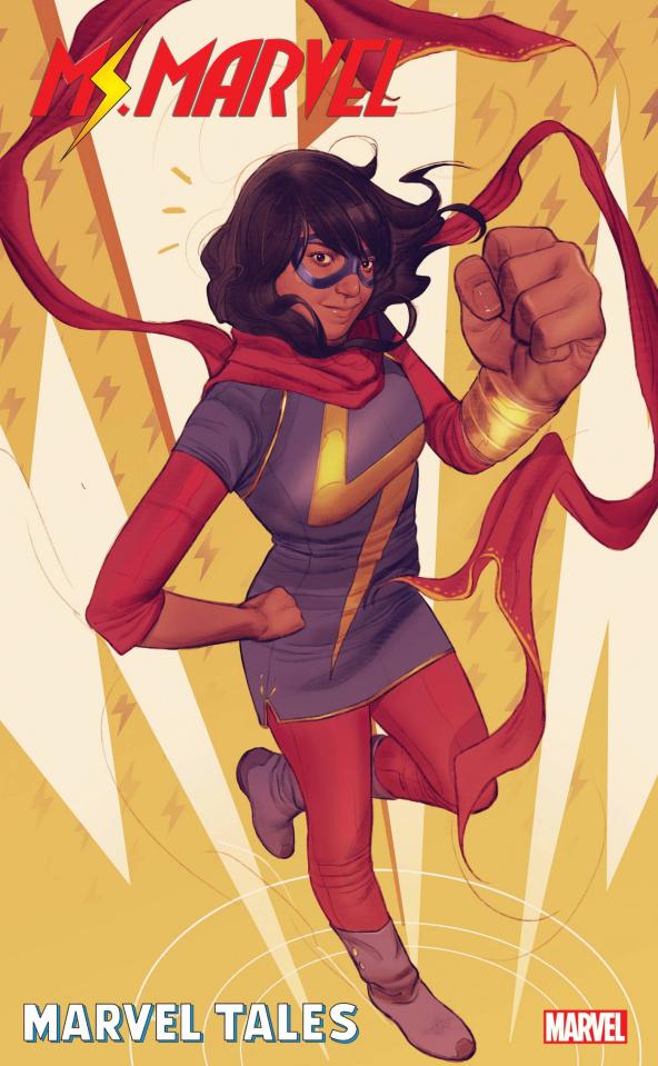 Ms. Marvel: Marvel Tales #1