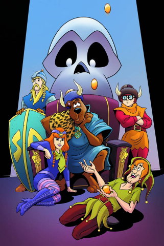 Scooby Doo, Where Are You? #60