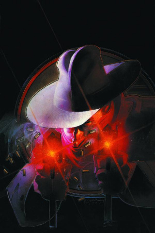 The Shadow: Master Series Vol. 1