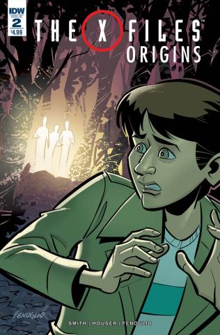 The X-Files: Origins #2