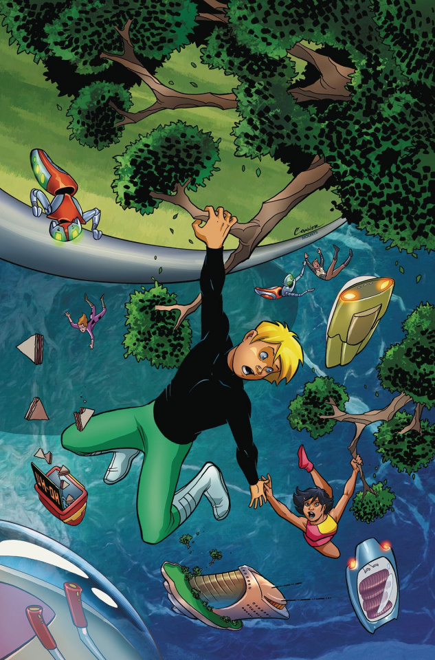 The Jetsons #2