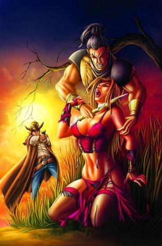 Salem/Grimm Fairy Tales/Dream Eater