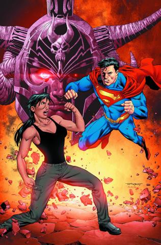 Injustice: Gods Among Us, Year Four #2