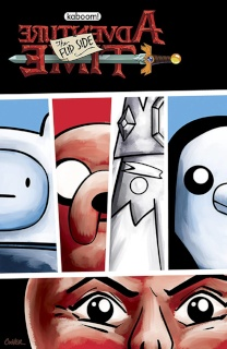 Adventure Time: The Flip Side #2