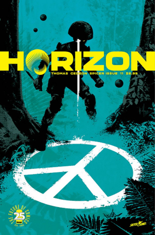 Horizon #11