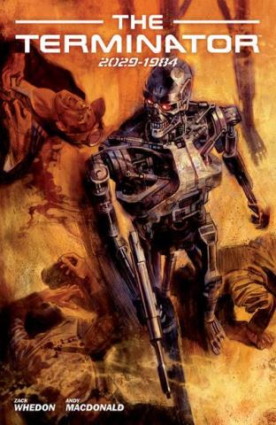 The Terminator: 2029 - 1984