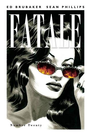 Fatale #20