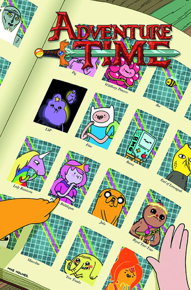 Adventure Time #24
