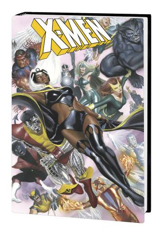 Giant Size X-Men 40th Anniversary