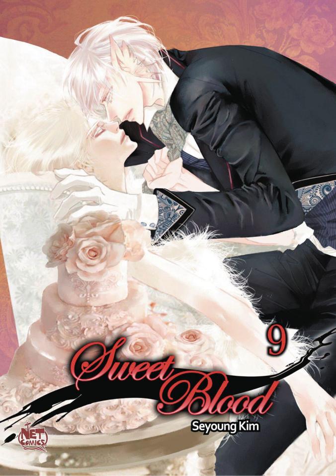 Sweet Blood Vol. 9